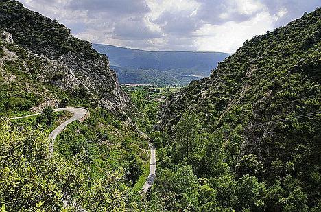 Turinea apuesta por el turismo responsable destacando a las rutas sostenibles