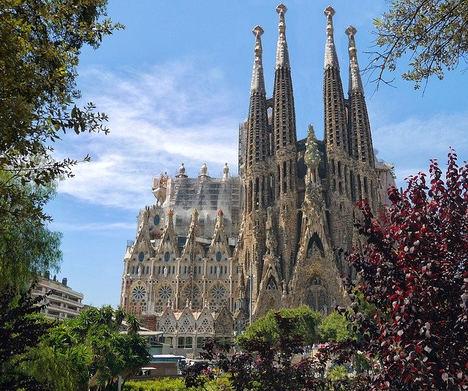 Las principales atracciones de Barcelona