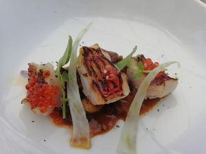 Salmonete - Peix Llau