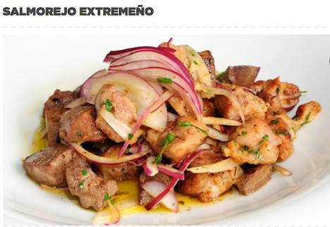 Córdoba se convierte en la capital de los salmorejos creando un espacio de encuentro para los platos que comparten ese nombre
