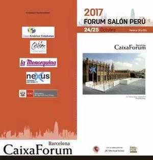 Empresas catalanas y peruanas buscan oportunidad de negocio bilateral