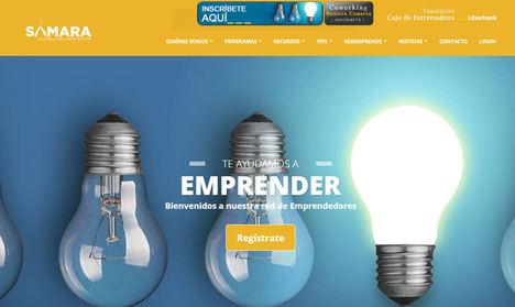 Una docena de proyectos emprendedores extremeños seleccionados en el programa 'Sámara Emprende'