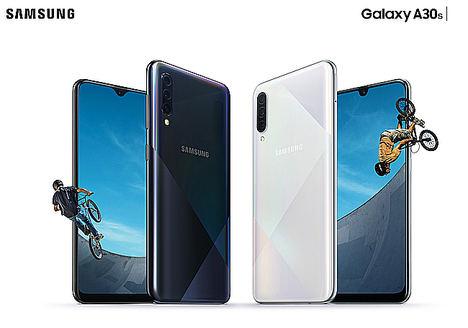 Samsung vuelve a sorprender en la gama media con el lanzamiento del nuevo Galaxy A30s