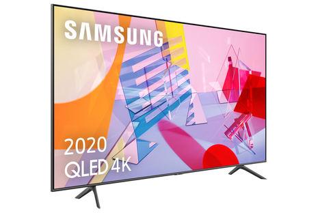 Los televisores Samsung QLED de 2020 llegan al mercado español