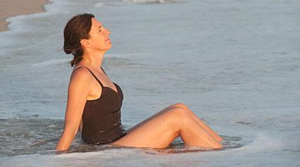 Consejos para evitar la aparición de la vulvovaginitis en verano