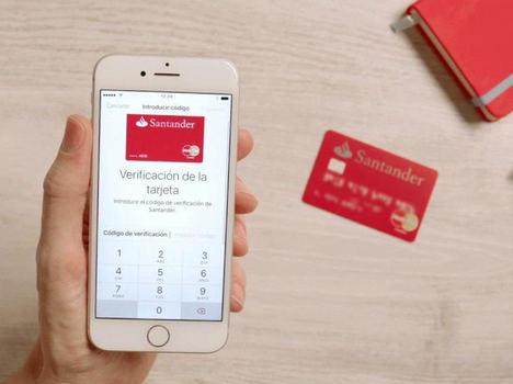 Nace Santander One, el Netflix de la banca