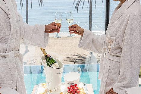 Este San Valentín vive la experiencia más romántica en uno de los destinos inigualables de Vincci Hoteles