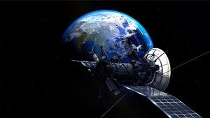 La tecnología detrás de internet por satélite