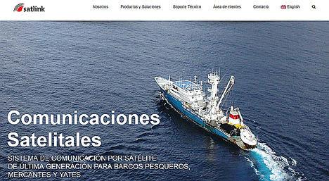 Defensa adjudica a Satlink suministro de los equipos de comunicaciones por satélite de buques de la operación Atalanta de la Armada