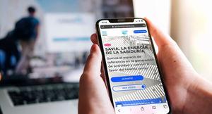 'Savia ofrece formaciones gratuitas a mayores de 50'