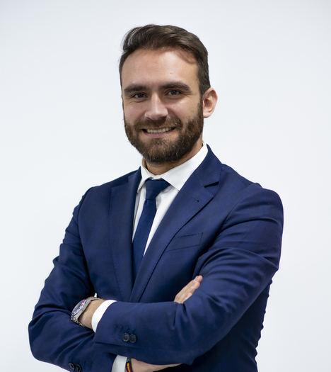 Óscar Mendoza, CEO de MC360.
