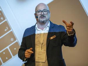 Óscar Zabala, director de ATR University.