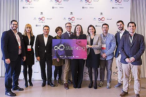Aigües de Barcelona, CaixaBank, Naturgy, SEAT y Telefónica se alían con 5 startups para potenciar la innovación