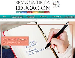 Interesante programa de jornadas y ponencias en el Salón Internacional de POSTGRADO y FORMACIÓN CONTINUA