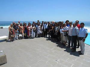 Termatalia 2017 se presenta en Chile