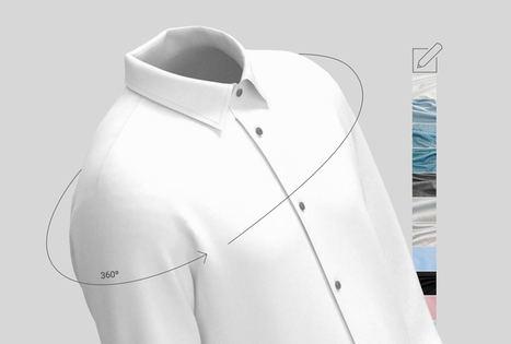 Así es el servicio mejorado de personalización de prendas de Sepiia