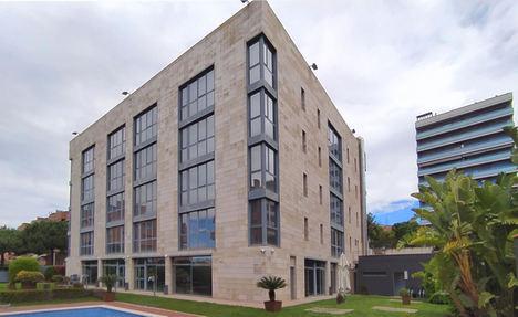Sercotel Hotel Group opera este año un nuevo hotel en el área metropolitana de Barcelona