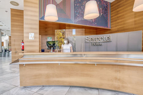 Sercotel Hotel Group arranca su desescalada con aperturas desde mayo en toda España