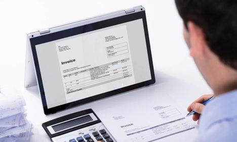 Aumenta el uso de la factura electrónica entre las empresas castellanomanchegas