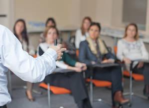 Solo 1 de cada 3 empresas planifica antes del verano su formación para el resto del año