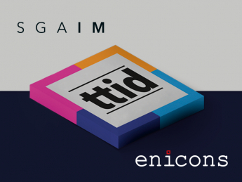 SGAIM y Enicons presentan la evolución de TTID para impulsar la Transformación Digital en las empresas