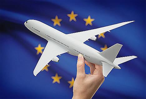 El ratio de supervivencia de las aerolíneas españolas es el más bajo de Europa