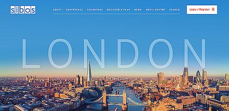 Sibos, el principal foro de negocios de la comunidad financiera, se celebrará por primera vez en Londres