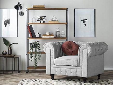 Decorar es algo más que comprar muebles