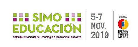 El INTEF participa en SIMO EDUCACION 2019 presentando sus iniciativas en materia de tecnología educativa