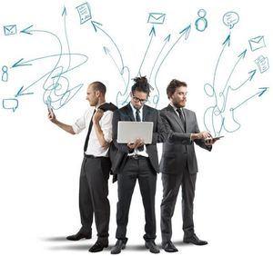 Ya es posible la gestión financiera y administrativa sin papel
