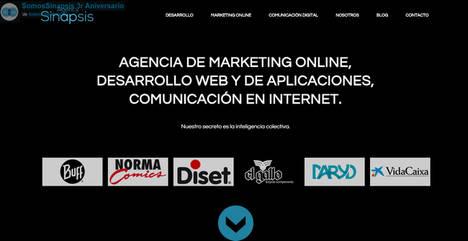 La española Somos Sinapsis compra la tecnológica VIAN eCommerce Solutions