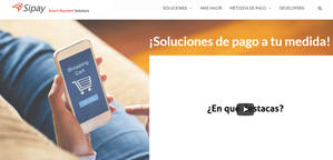 RETAbet.es apuesta por Sipay para sus pagos online