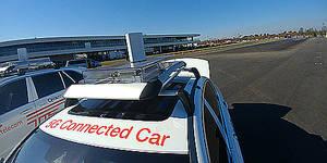 Ericsson, SK Telecom y BMW baten el récord mundial de velocidad en una prueba de 5G en movimiento