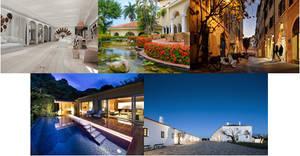 Cinco nuevos destinos de Small Luxury Hotels of The World™