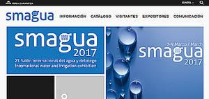 Smagua se une a la celebración del día Mundial del agua