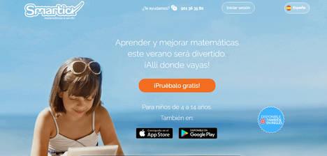 Pilates matemático para el verano