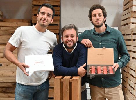 El Grupo DECOWOOD crea un holding de marcas online tras fusionarse con Sweet Messages
