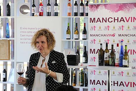 Socuéllamos reivindica el papel de la mujer en el sector del vino