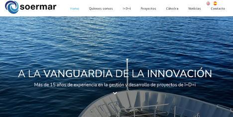 SOERMAR concede ayudas a dos proyectos de I+D+i de la Universidad Politécnica de Madrid