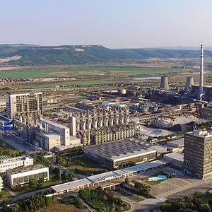Solvay Sodi reduce el consumo eléctrico en más del 20% y disminuye las emisiones con PowerFlex 7000