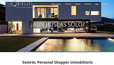 La empresa de personal shopper inmobilario SOMRIE se internacionaliza y abre su primera franquicia en Perú