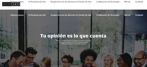 Más del 72% de la población española ha utilizado algún servicio de atención al cliente en el último año