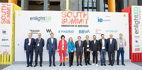 La startup Jubel, ganadora del vertical de Travel en South Summit 2019