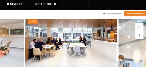Abre en Madrid el primer centro de Spaces en España para potenciar el tejido emprendedor de la capital