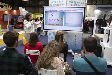"""SIMO EDUCACIÓN 2020 se celebrará el próximo mes de noviembre bajo el lema """"Aprendizajes para después de una crisis"""""""