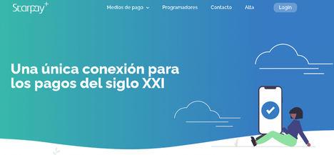 Starpay ofrece en España la solución Pay by Link de Alipay