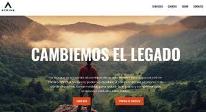 Vertis lanza Strive, una nueva marca del mercado voluntario de carbono