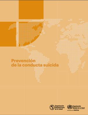 Nueva publicación de la OPS reúne estrategias de las Américas para la prevención del suicidio