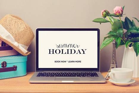 Viajes y hoteles, producto estrella del comercio electrónico