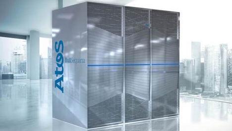 El supercomputador Atos Bullsequana de CALMIP, uno de los centros de supercomputación universitarios más grandes de Francia, logra el récord mundial de cálculo de precisión